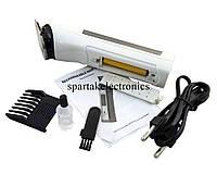 Машинка для стрижки волос Nikai NK-621, универсальная машинка для стрижки, машинка nikai