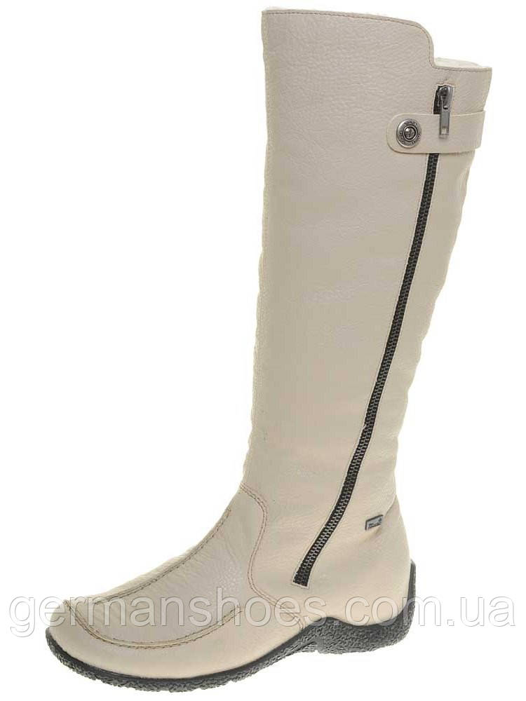 c284c8007 Сапоги женские Rieker 79984-60 - Интернет-магазин обуви