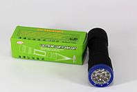 Фонарик ручной BL 514-14, карманный светодиодный фонарик, мощный фонарь