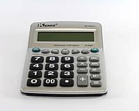 Калькулятор KK 1048, карманный калькулятор, калькулятор Kenko KK-1048-12, 12-разрядный электронный калькулятор