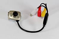 Камера видеонаблюдения CAMERA 208 (300), мини камера, цветная камера видеонаблюдения