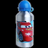 Детская бутылка для воды Disney, алюминиевая,500 мл, фото 1
