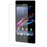 Защитное стекло для Sony Xperia M2 D2302/D2303/D2305/D2403/D2406/S50H/Aqua