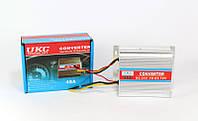 Сетевой преобразователь напряжения AC/DC 45A с 24в на 12в, преобразователь напряжения 24 в 12 вольт