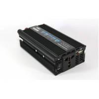 Преобразователь AC/DC 1000W CHARGE, автомобильный инвертор 1000W, преобразователь напряжения