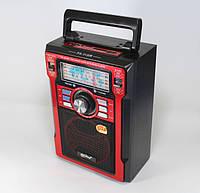 Музыкальный центр радиоприемник Ретро PX 113 IR, радиоприемник с mp3 плеером, радио с usb