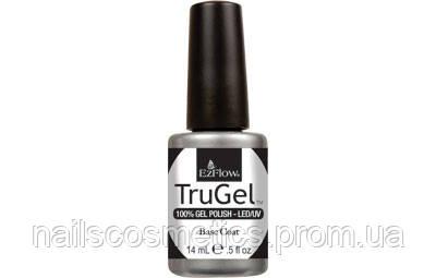TruGel Base Coat, 14 мл - базовое покрытие