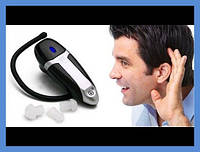 Слуховой аппарат EAR ZOOM, персональный усилитель звука ear zoom, аппарат для слуха Иар Зум