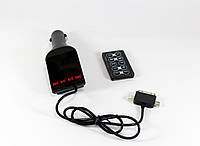 Трансмиттер автомобильный FM MOD CM I15 1-3, автомобильный MP3 проигрыватель, фм модулятор мp3