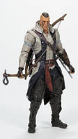Фигурка Mcfarlane Assassin's Creed CONNOR (with avec con mohawk)