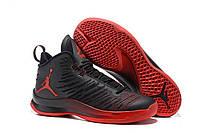Оригинал. Кроссовки Jordan Super Fly 5(заказы отправляем без предоплат)