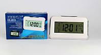 Часы электронные светодиодные 2616, многофункциональные настольные часы