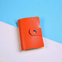 Визитница кредитница Card Holder Orang