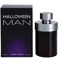 Jesus Del Pozo  Halloween Men edt 75 ml. m оригинал