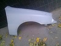 Крыло переднее без отверстия под поворотник для Daewoo Lanos ЗАЗ Ланос ЗАЗ Сенс (пр-ва АвтоЗАЗ)