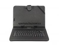 Чехол-клавиатура для планшета KEYBOARD 10, чехол с клавиатурой для планшетного ПК 10 дюймов