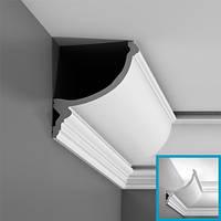 Лепнина Орак декор C900 Карниз для скрытого освещения Orac Luxxus, фото 1