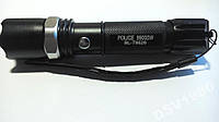 Тактический фонарик Bailong Police BL-T8626, водонепроницаемый ручной фонарь