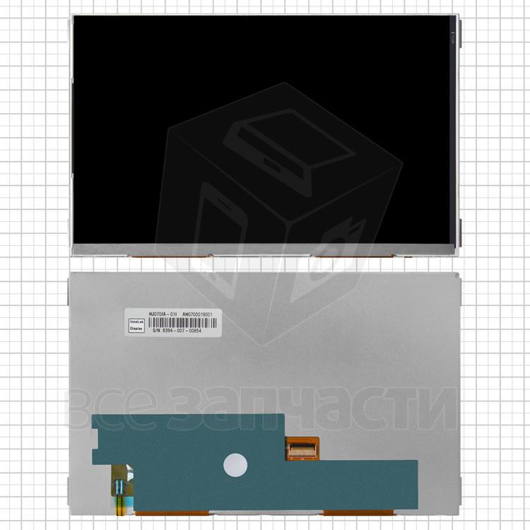 Дисплей для планшетов Lenovo IdeaTab A3000-H