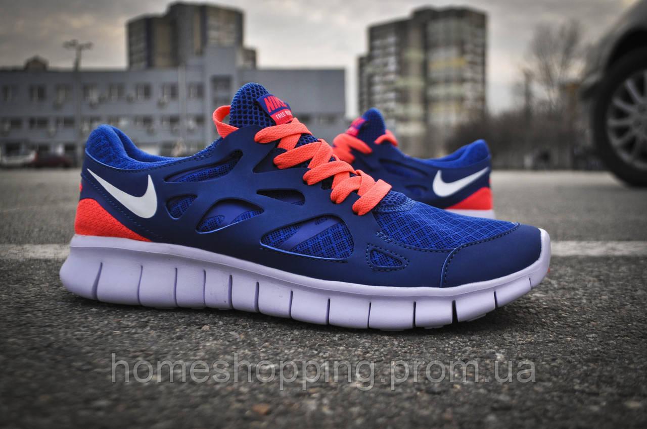 Кроссовки Nike Freerun