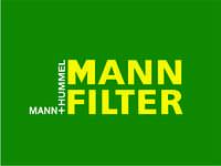 Фильтр масяный Daewoo Opel Chevrolet Mann