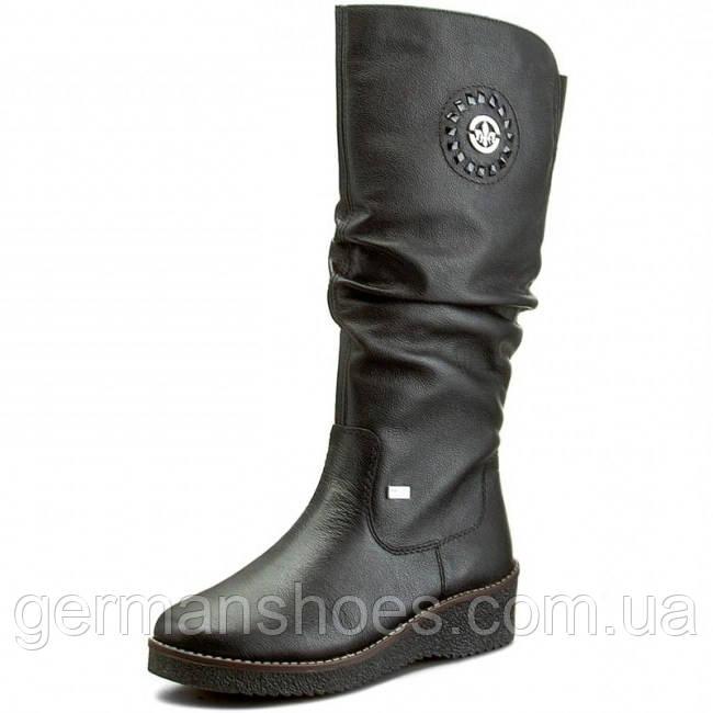 bfcc8fbc6a24 Сапоги женские Rieker Y4668-00 - Интернет-магазин обуви