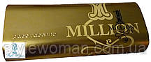 Подарочный набор One Million Пако Рабанне Ван Миллион мужской гель для душа + парфюм