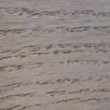 Плинтус деревянный для пола шпонированный 60х18х2400мм, Дуб полярный, фото 2
