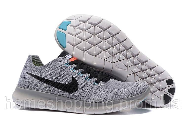 Кроссовки Nike Free 5.0 Flyknit
