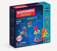 Конструктор для хлопчиків Magformers Создатель 60