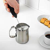 Ручной вспениватель для молока (Венчик для взбивания молока и др.)/капучинатор/пеновзбиватель