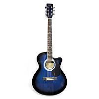Акустическая гитара Bandes AG 831 C/BL 38''