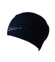 Шапка Nike. Двойная вязка, фото 1