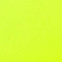 Фетр корейский мягкий 1.2 мм, 30x44 см, НЕОНОВЫЙ ЖЕЛТЫЙ