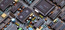 Микросхемы, транзисторы, тиристоры и тп