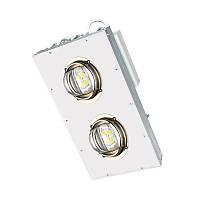 Уличный светодиодный светильник ДКУ17С-40-001 СОВ