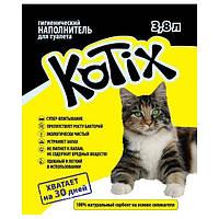 Kotix Песок-силикагель 10 л.