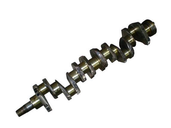 Вал коленчатый СМД 31 31-04С9 / Коленвал 31-0401-4А, фото 2