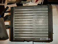 Радиатор отопителя салона JAC 1020
