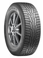 Зимние шины KUMHO KW31 265/65 R17 116 R
