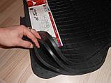 Резиновые коврики для  Audi A6 C5, фото 2