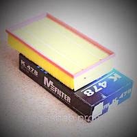 Фильтр воздушный Chery Amulet / Karry M-Filter (Литва)