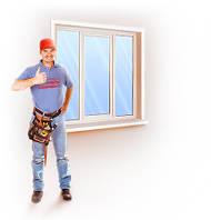 Регулировка, модернизация, ремонт металлопластиковых окон и дверей