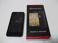 Мобильный телефон Prestigio 3450