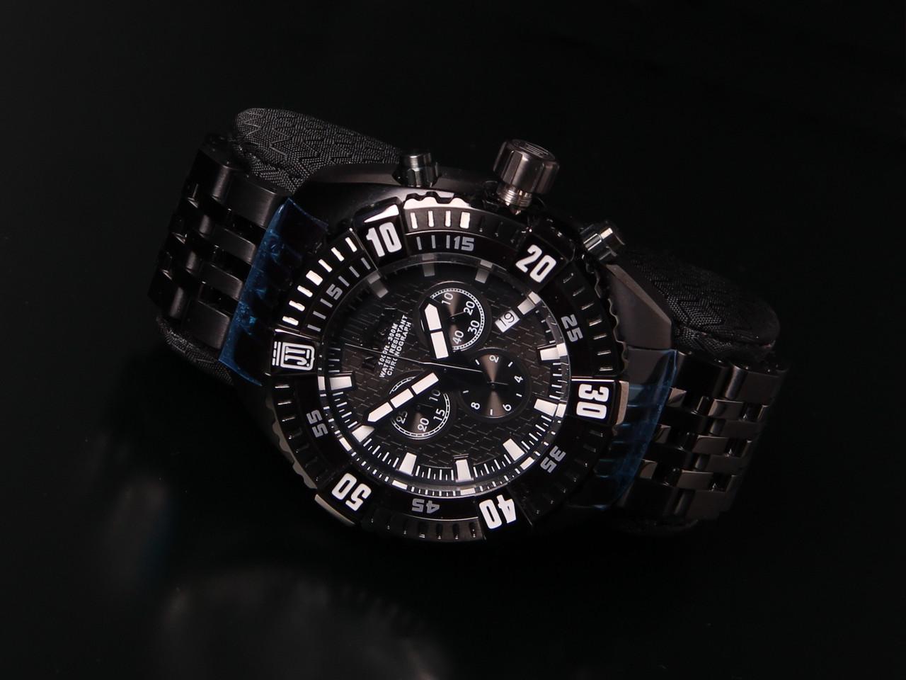 81523d91db88 Мужские часы Invicta 16303 Jason Taylor, Limited Edition - ФЛП Костюшко в  Харькове