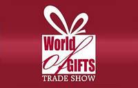 Международная выставка подарков «World of Gifts», 13- 16 сентября 2017 года