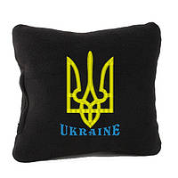 Подушка сувенирная Герб Украины