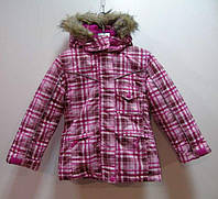 Зимняя детская куртка KIDOH