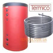 Теплообменник Termico 12 кВт из нержавеющей стали - опция для теплоаккумуляторов Термико