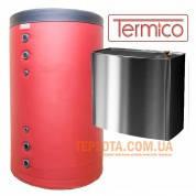 Бак для горячей воды Termico 125 литров - опция для теплоаккумуляторов Термико